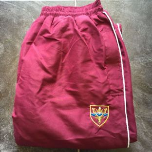 Chingford PE Tracksuit Bottoms